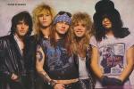 Американская группа Guns N' Roses впервые выступит с концертом в России.