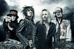 Motley Crue Plan To Split After Next Album According To Nikki Sixx