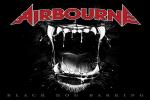 Slash'у понравился новый диск Airbourne
