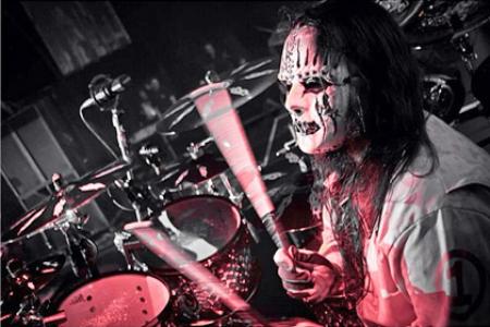 ТОП-10 барабанщиков от Джои Джордисона (Slipknot)