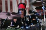 Барабанщик L.A. Guns Стив Райли (Steve Riley) о возможности реюниона W.A.S.P.