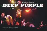 Фотокнига Deep Purple выйдет 9 декабря