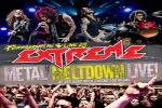Extreme опубликовали концертное видео