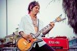 Интервью Трэйси Ганза (Tracii Guns) о AC/DC, Guns N' Roses и не только