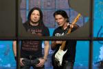 Michael Sweet и George Lynch запишут второй совместный альбом