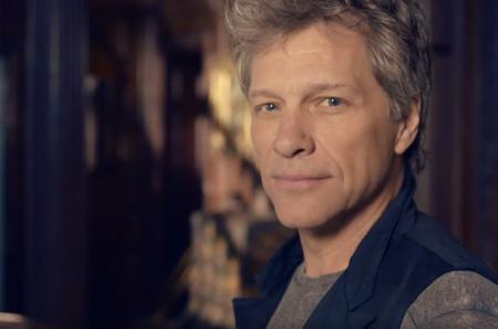 Bon Jovi о нынешних отношениях с Richie Sambora