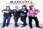 Экс-участники Faster Pussycat и Cats In Boots создают Alley Cats LV