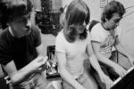 Умер George Young, со-продюсер части альбомов и старший брат легендарных AC/DC братьев.
