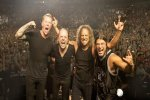 Metallica dominate in terms of top selling metal albums for first half of 2017