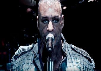 Rammstein опубликовали даты европейского летнего турне