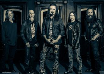 Информация о новом альбоме Dream Theater