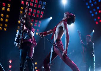 «Bohemian Rhapsody» собрал уже более ста миллионов долларов