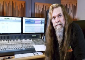 Chris Holmes готовит к выпуску новый EP