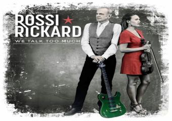 Гитарист Status Quo выпускает сольный альбом