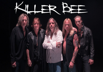 Killer Bee выпустили клип на новую песню «Remember The Times»