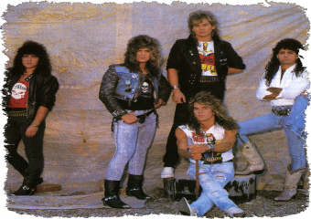 Brighton Rock выпустит первую новую песню за последние 28 лет