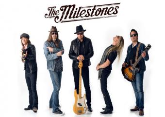 The Milestones выпустили лирическое видео для новой песни «Madness & Delight»