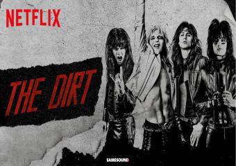 Mötley Crüe выпустили видео для новой песни «The Dirt (Est. 1981)» feat. Machine Gun Kelly