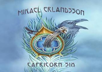 Микаэль Эрландссон презентовал свой новый альбом «Capricorn Six»