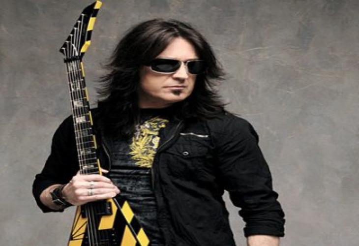 Следующий сольный альбом вокалиста Stryper Michael Sweet's будет называться «Ten» и выпущен на Rat Pak Records.