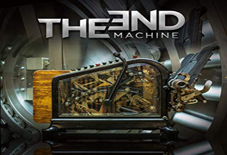 The End Machine, Lynch, Mason, Pilson и Brown выпустили видео для «Burn The Truth»