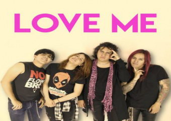Sixteen выпустили видео для песни «Love Me»