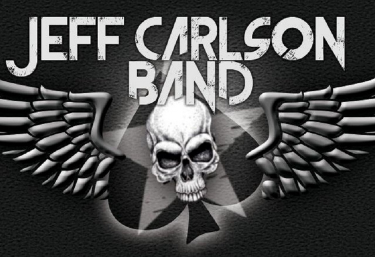 Jeff Carlson Band выпускает видео для «So Long»
