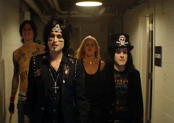 «Грязь» о Mötley Crüe идет на рекорд!