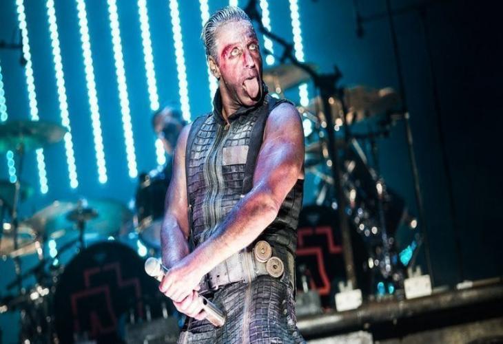 Летние концерты Rammstein в России пытаются отменить