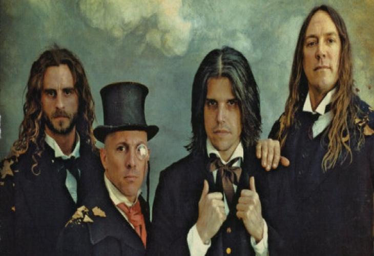 Tool явно намекают на новый альбом