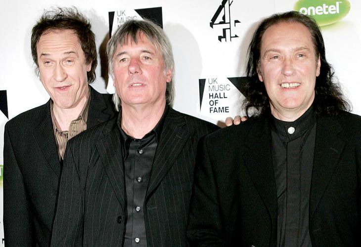 The Kinks встретились, порепетировали и возможно выпустят новый альбом.