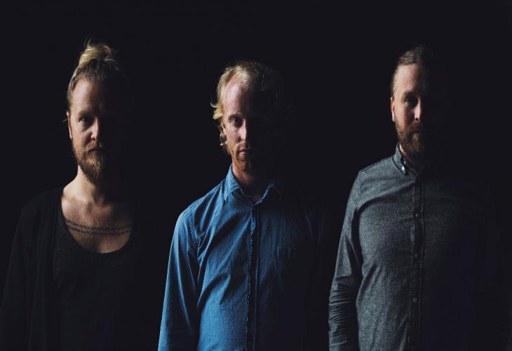 Немного интересного об исландской инди-фолк группе Arstidir