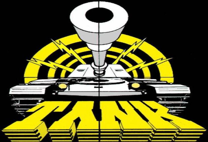 Tank выпустит новый альбом «Re-Ignition» 26 апреля, состоящий из перезаписанных треков