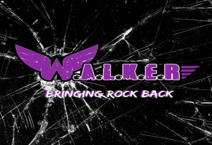 W.A.L.K.E.R. выпустили клип на песню «Bringing Rock Back»