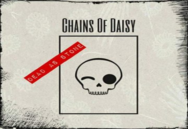 Дебютный релиз Chains of Daisy EP «Dead As Stone»