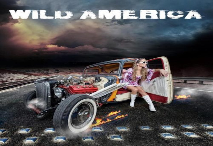 Wild America выпустили видео для заглавного трека с дебютного альбома «Gasoline»