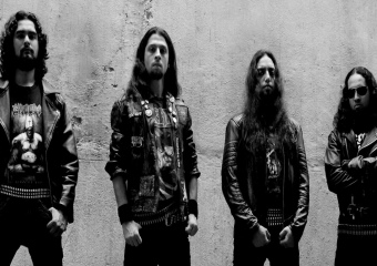 Kryptos выпустили видео для заглавного трека нового альбома «Afterburner»