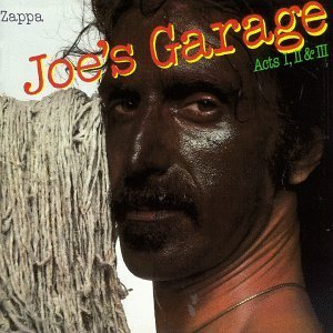Joe`s Garage