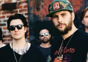 Новый альбом Avenged Sevenfold выйдет к лету 2022 года