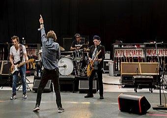 Мик Джаггер о будущем The Rolling Stones: «случиться может все, что угодно»