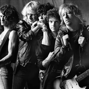 Band Aerosmith
