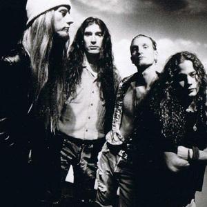 Группа Alice in Chains
