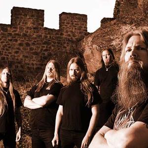 Группа Amon Amarth