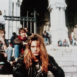 Person Sebastian Bach