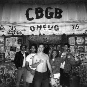 Группа Bad Religion