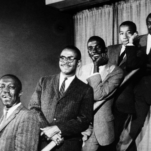 Группа Art Blakey & The Jazz Messengers