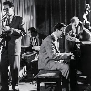 Группа The Dave Brubeck Quartet