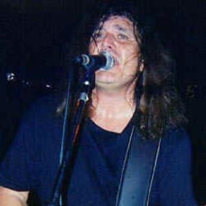 Музыкант Michael Bruce