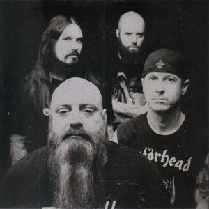 Группа Crowbar