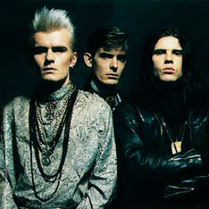 Band The Cult
